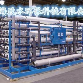 北京半导体显象管用超纯水设备ZSCK-J3000L