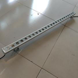 成都工程型洗墙灯生产