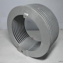 西宁普旭真空泵散热器