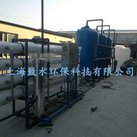 北京二级RO反渗透设备ZSFA-J2000L
