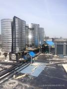 宾馆空气能热水工程 空气源热泵工程安装 空气能厂家