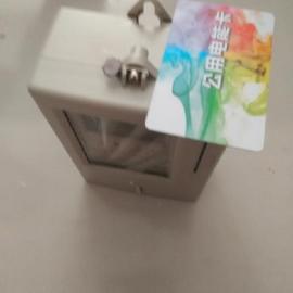 单相插卡电表,单相家用ic卡电表工作原理