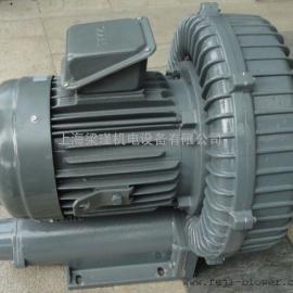 RB-1010高压环形旋涡气泵 全风鼓风机,全风环形鼓风机,全风环形