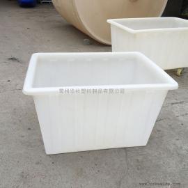 家用生态无公害蔬菜种植桶鱼草共生桶PE滚塑方箱