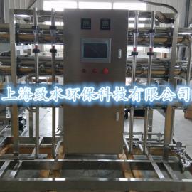 贵州医药纯化水制取设备ZSYA-G2000L