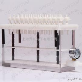 科研用固相萃取装置实验室12孔固相萃取仪