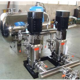 立式不锈钢多级冲压离心泵