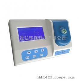 JH-TC200型COD快速测定仪COD水质分析仪基础款