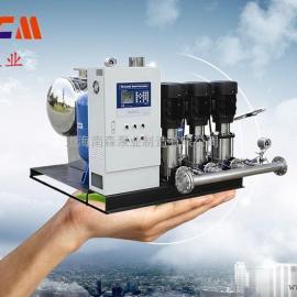 小区改造无负压变频供水设备生产厂家