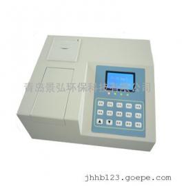 JH-TC201型COD快速测定仪废水COD值检测仪带打印