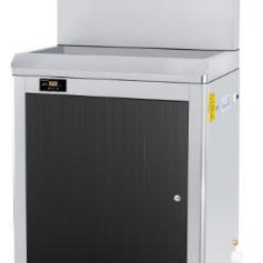 峰源牌全自动电开水器成都学校开水机雅安节能饮水机