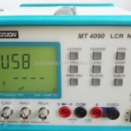 百科BK 200K台式数字电桥MT4090