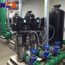 高层办公楼改造无负压变频供水设备