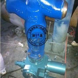 DS961H电动水封硬密封焊接截止阀