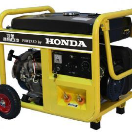 190A汽油发电电焊两用机/弧焊机/氩弧焊机