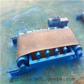 布料装车输送机参数,农用小型皮带机报价,带式输送机支架图片