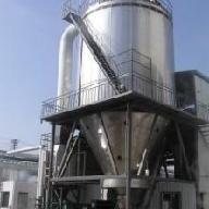 氧化铝专用烘干机