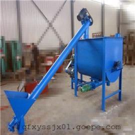 经济实用的移动式螺杆提升机 颗粒料移动式螺杆提升机