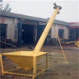 津南区玉米螺旋上料机 进出口多用提升机 管式上料提升机厂家