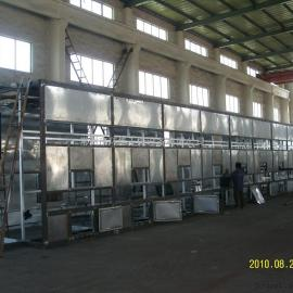 瓜子仁专用干燥机,瓜子仁多层带式干燥机