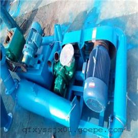 物料装车高效吸粮机图片 五谷杂粮颗粒物料专用吸粮机