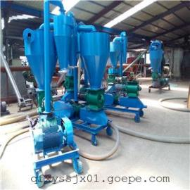 农场饲料风力吸粮机 可随意移动式吸粮机 福州风力吸粮输送机