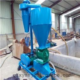 粮库专用的抽粮机 ,三相电气力输送机,出口风力输送机图片