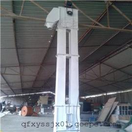 按需来厂定非标挖斗式上料机 广东省高州市塑料斗垂直提升机