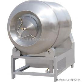 五香牛牛真空滚揉机 不锈钢真空腌制机