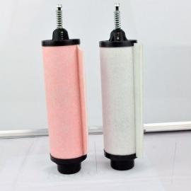 绥化莱宝真空泵SV100B排气过滤器