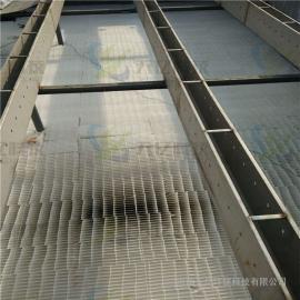 厂家直销化学除油斜板填料、沉淀池用斜管填料