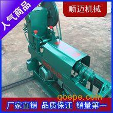 供应拉直机 直线机 自动调直切断机 钢丝铁丝铜丝冷拔调直机