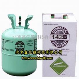 R142B二氟一氯乙烷制冷剂冷媒高温空调热泵冷媒R142B