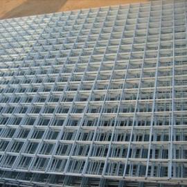 焊接钢筋网专供黑龙江境内建筑施工防护网 地暖铺设网片