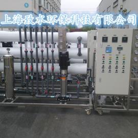 贵州微电子产品用高纯水设备ZSCJ-G2000L