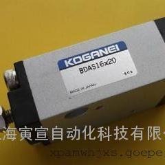 小金井磁力式无杆气缸MRB系列