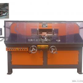 液压式平面水磨拉丝机 工具水磨拉丝机 LC-BL610-2
