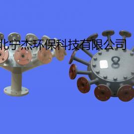 供应NJM型煤粉分配器