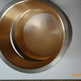 6M双金属自润滑轴承
