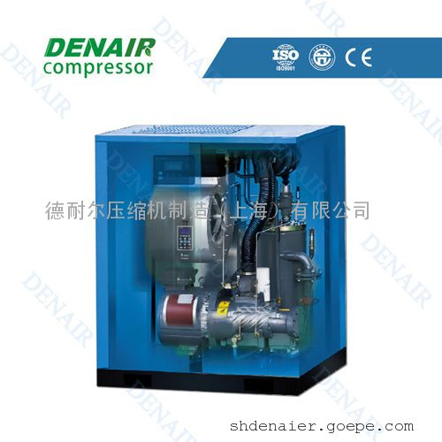 上海德耐尔永磁变频空压机型号/上海德耐尔永磁变频空压机报价