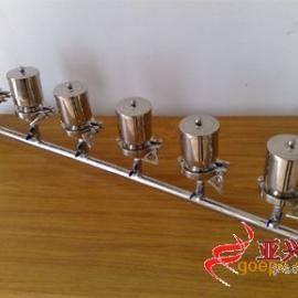六联不锈钢过滤器/薄膜过滤器(带泵)