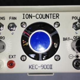 日本原装进口负氧标记原子查看仪KEC-900II/990II