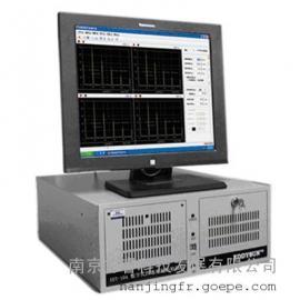 超声波探伤仪 EUT-104 数字式四通道超声检测仪