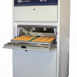 Q-Lab平板式氙灯耐候老化试验箱_Q-Sun Xe-3氙灯老化箱_罗中科技