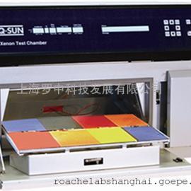 美国Q-Lab台式氙灯老化试验箱_Q-Sun Xe-1氙灯老化箱_罗中科技