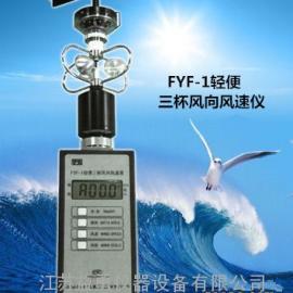 FYF-1轻便三杯风向风速表,风云包检测过