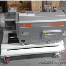 安山普旭真空泵机组 VE100 VM100 VG100真空泵油