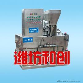 PAM自动加药装置价格|PAM自动加药装置型号规格
