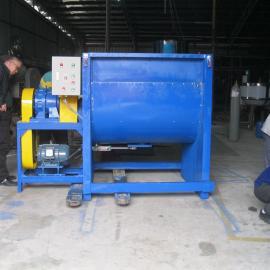 【逸通】安全可靠质优卧式搅拌机塑料加热混料机厂家低价批发