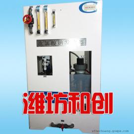 电解盐水制次氯酸钠装置-电解盐水制次氯酸钠消毒装置厂家